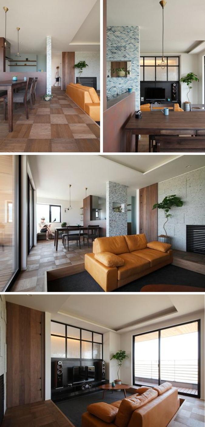 Casa Minakuchi de Alts Design Oficce